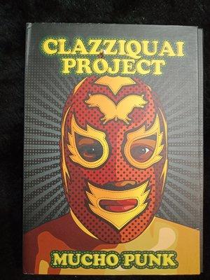 韓國人氣團體 - 酷懶之味 - Clazziquai Project  - Mucho Punk - 251元起標