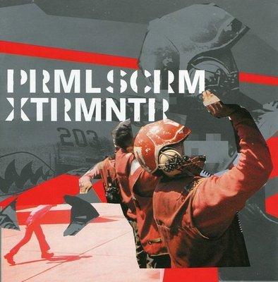 《絕版專賣》Primal Scream 原始吶喊合唱團 / XTRMNTR 清除者