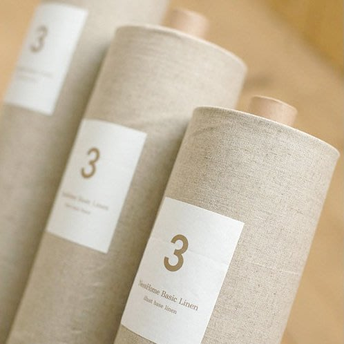 爆款--麻布布料 亞麻 純色沙發布素色刺繡面料diy手工裝飾桌布 棉麻布料#布料#綢緞#冰絲#絨布