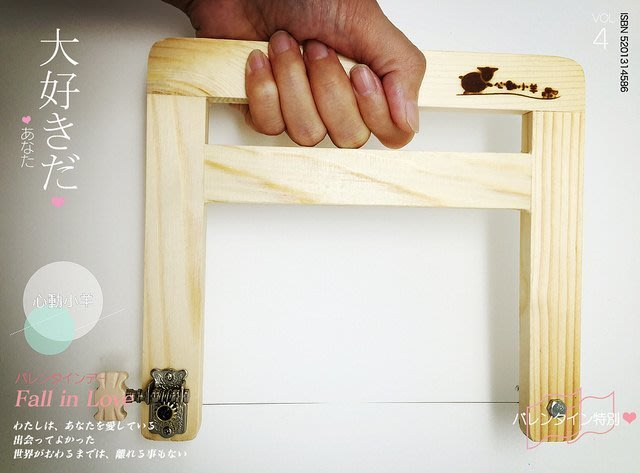 檜木調節切皂器 手工皂鋼弦刀、線切、琴弦刀、可調節切皂刀手工皂切割 切皂刀