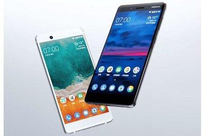 出售物品: (經營5年 信心保證)Nokia 7 蔡司鏡頭 630 八核心(原廠國內行貨)