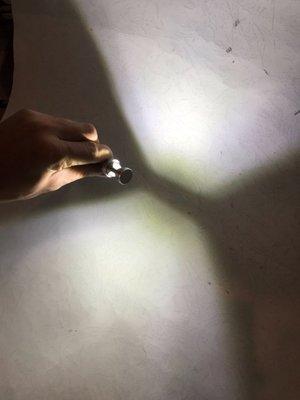 ◇光速LED精品◇CREE XBD T20 1156單芯  LED /倒車燈/方向燈 白光