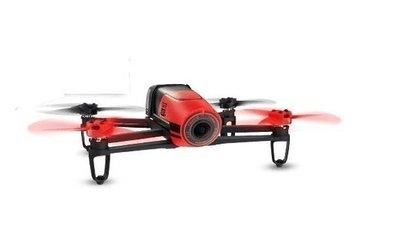 【翼世界】法國Parrot Bebop drone 四軸飛行器 空拍機