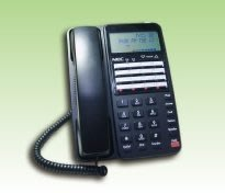 【101通訊館 電話總機/監視器/門禁/網路/節費】NEC DTB 16鍵數位標準話機