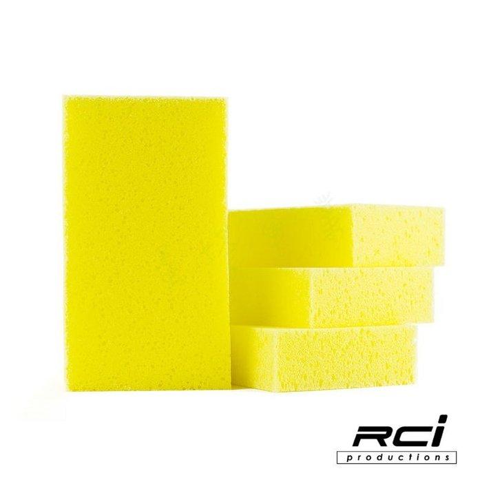 OLIMA 德國進口 高品質 乳酪海綿 大面積  洗車專用海綿 洗車更輕鬆 洗車海綿 面積增加