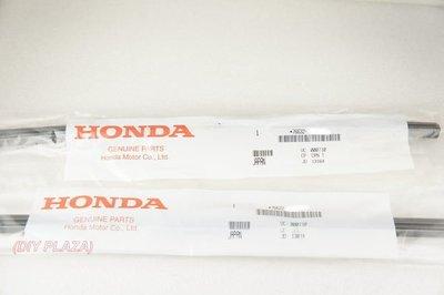 【DIY PLAZA】HONDA CR-V 4 4.5代 (原廠) 前擋 雨刷條 日本製13-17 CRV4  3組6支