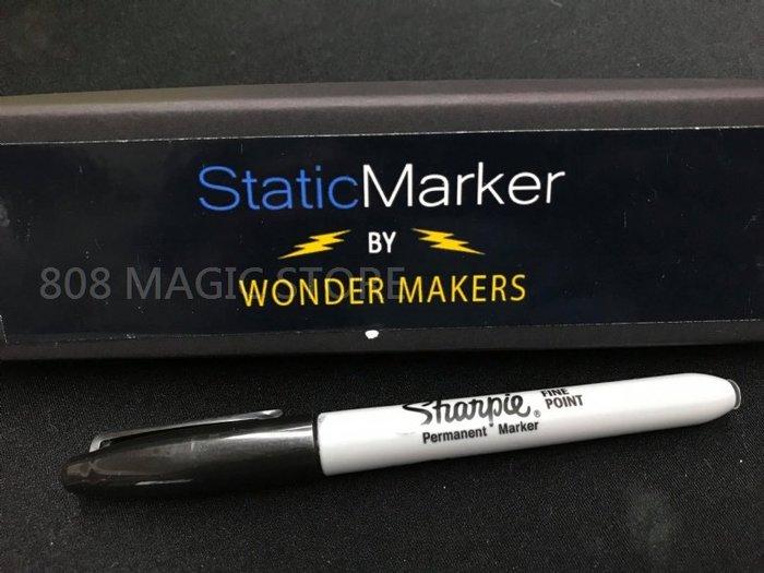 [MAGIC 999]魔術道具 STATIC MARKER 非電子產品 效果超群