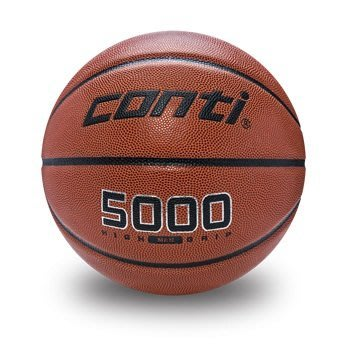 【綠色大地】 CONTI 5000系列 超軟PU合成貼皮籃球 7號籃球 MOLTEN Spalding VEGO