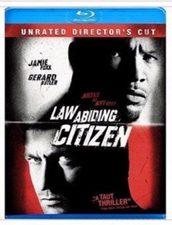 【藍光電影】守法公民/奉公守法/重案對決 Law Abiding Citizen (2009) 1-002
