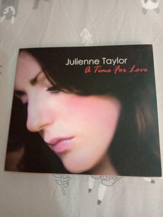 發燒女聲-JULIENNE TAYLOR 茱麗安妮泰勒 - A TIME FOR LOVE 戀愛時光