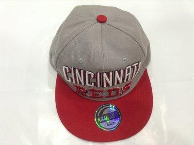 辛辛那提紅人隊(Cincinnati Reds) MLB棒球帽