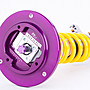 【樂駒】KW 賽道技術版 Clubsport 3 way 塔頂 BMW 2er F22 避震 改裝 減震 無電子減震