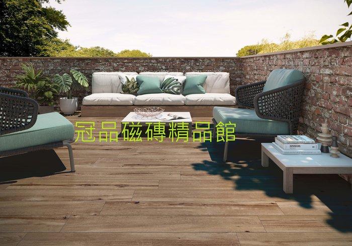 ◎冠品磁磚精品館◎西班牙精品 薩克森木紋磚(共三色) –17X114CM