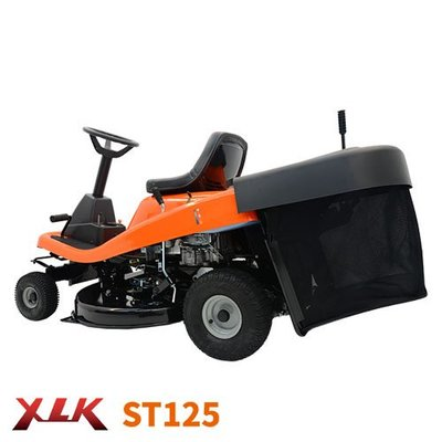 XLK ST125駕駛式割草機(標配:集草箱袋組)