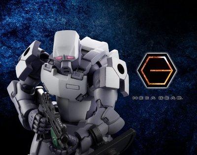全新 KOTOBUKIYA 壽屋 模型 1/24 Hexa Gear Governor Para-Pawn Sentinel Ver.1.5