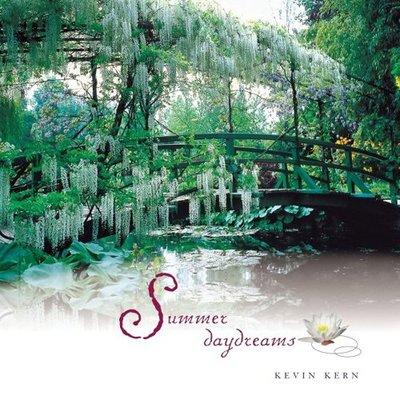 音樂居士*凱文科恩 Kevin Kern - Summer Daydreams 小橋流水*CD專輯