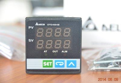 台達 DTD4848R0  PID溫度控制器  停產  請參考DTK4848R01