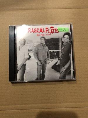 *還有唱片二館*RASCAL FLATTS 二手 A1082 (封面底破.下標幫結)