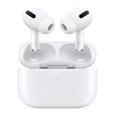 [台灣公司貨] Apple AirPods Pro 蘋果 MWP22TA/A 現貨