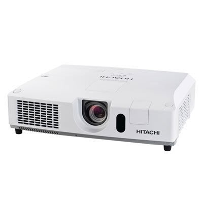 【易控王】Hitachi CP-X5022WN 日立高亮度投影機5000流明 無線LCD 投影機