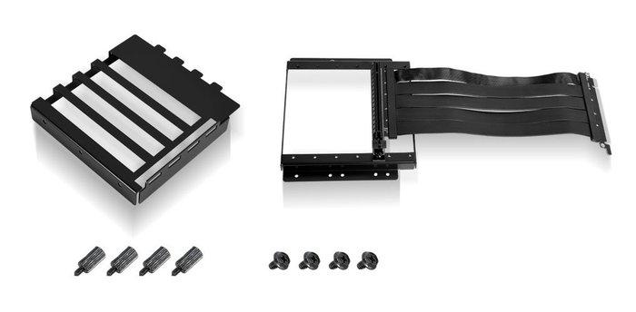 光華CUMA散熱精品*聯力 O11D-1X 顯卡轉向支架套件 機殼 PC-O11 Dynamic 專用 ~現貨