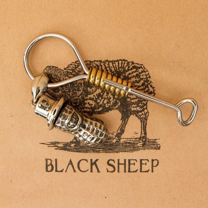 黑羊選物 白銅花生人 套餐下標處 搭配JeffDecker 同Peanuts&co 白銅 花生人 鑰匙圈 精細復刻