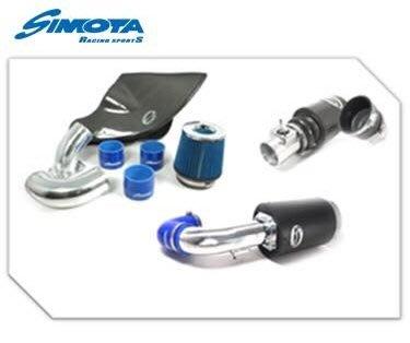 【優質輪胎】SIMOTA高功率香菇頭集氣箱(VIOS ALTIS WISH YARIS IS300 GS300)三重區