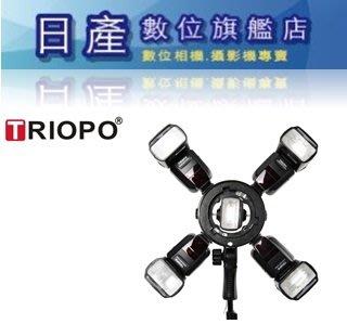 【日產旗艦】Caripro 捷寶 TR-05 外拍轉接器 閃光燈支架 保榮卡口 機頂閃光燈轉接座 閃燈轉接座