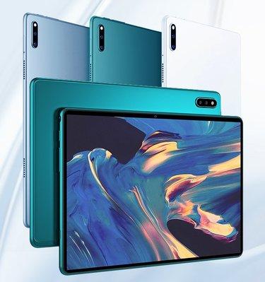 2021新品iPad全新11.6寸平板電腦5G超薄4K超清12+512G安卓10.0平板電腦遊戲平板辦公網課學習機上網本