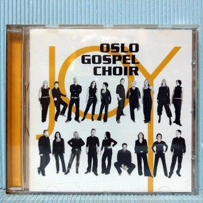 [ 南方 ] CD 新世紀音樂 奧斯陸美聲合唱團 Oslo Gospel Choir - JOY Z9