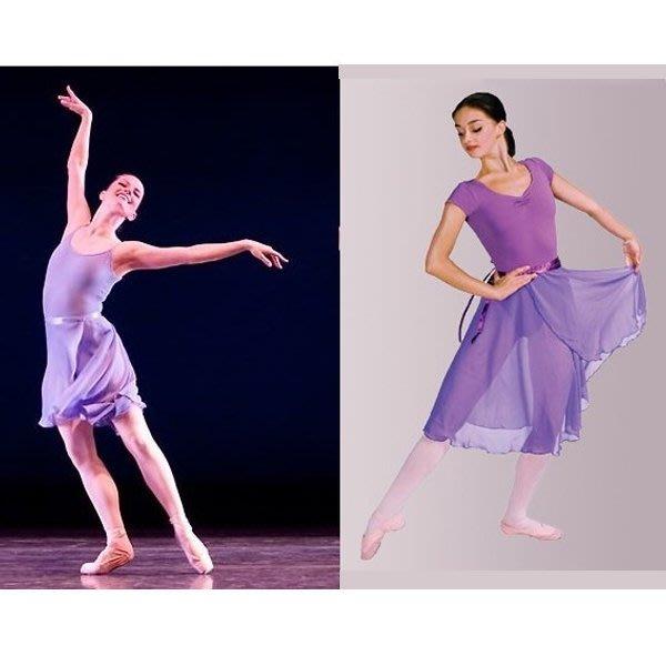 5Cgo【鴿樓】會員有優惠 19521150499 芭蕾舞蹈裙 成人長裙芭蕾舞紗裙芭蕾舞裙舞蹈圍裙飄逸長款+短款 芭蕾舞