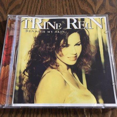 [老搖滾典藏] Trine Rein-Beneath my skin 荷版專輯
