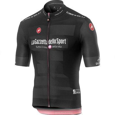 2019 環義 黑衫 Castelli GIRO102 SQUADRA 冠軍 車衣 RCC RAPHA SANTINI