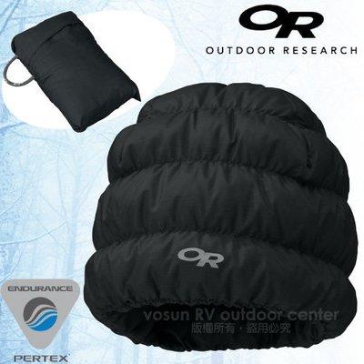 RV城市【美國 Outdoor Research】Transcendent Beanie 輕量透氣羽絨保暖帽 81810