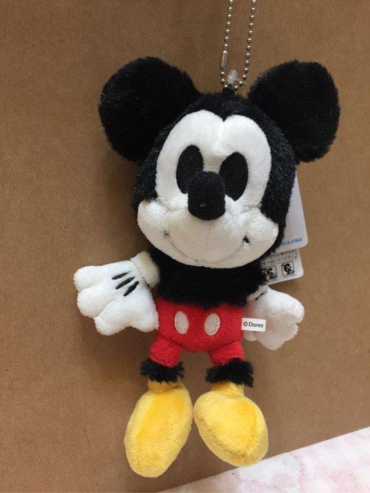[變身館日本服飾]~Disney~迪士尼~米奇~米老鼠~絨毛~娃娃~掛飾~吊飾~Mickey~日本購入~全新現品~出清價