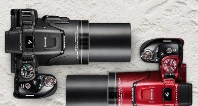 新竹藍天 NIKON P610  60 倍光學變焦 配備覆蓋 24mm 至 1440mm 範圍 公司貨 全配