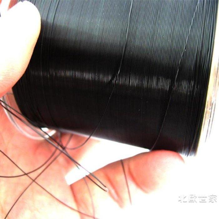 ❤免運ing❤日本進口尼龍線500米黑色海桿【好優集】