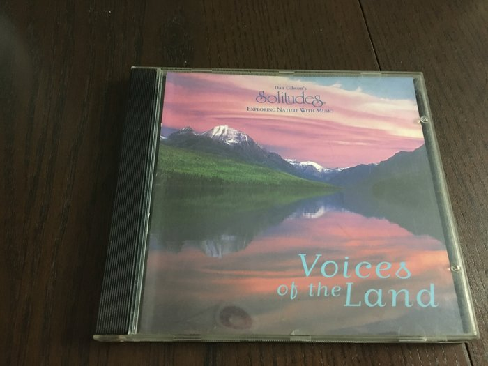 Dan Gibson's Solitudes- Voice of the Land 1996