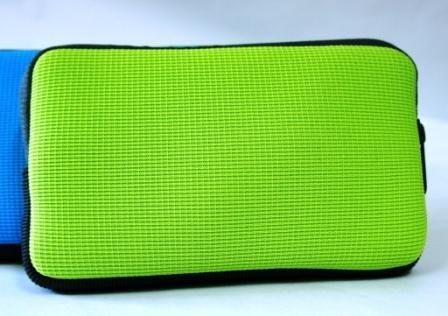 la essence LE-106SP(5~6吋)潛水衣布手機保護包 防震抗摔Samsung Note9
