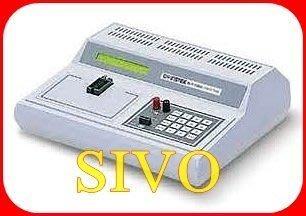 ☆SIVO電子商城☆固緯GWInstek GUT-6000B 桌上型IC測試儀 IC測試儀 GW