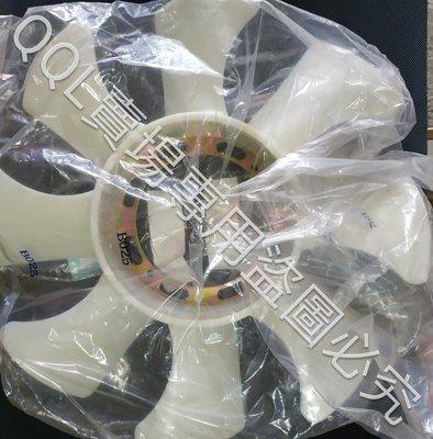 中華 三菱 風扇離合器風葉 風扇 SPACE GEAR 得利卡2.4