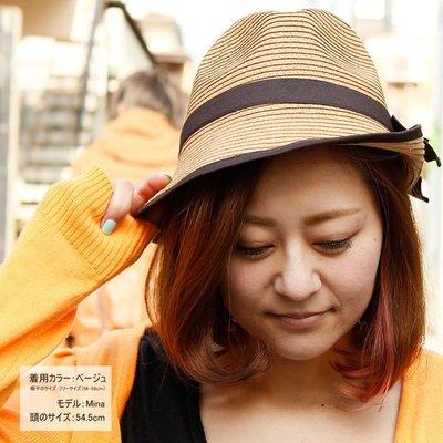 全館八折 滿2仟七折 ☆日本帶回 LOVABLE 防紫外線 造型帽子 草帽 型帽 太陽帽 遮陽帽 防曬帽  ☆