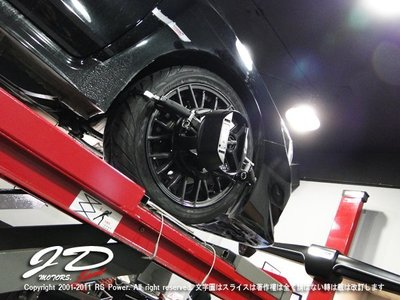 JD-MOTORS底盤操控專家 SILVERS NEOMAX R競技版 避震器 操控升級版 IMPREZA STI 實裝