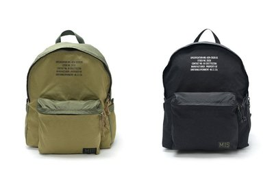 20SS Uniform Experiment MIS DAYPACK 全新正品公司貨含運 現貨 UE 可刷卡分期 下標請詢問 後背包