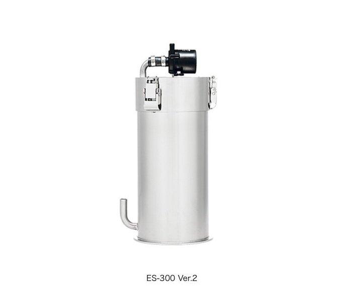 ◎ 水族之森 ◎ 日本 ADA   Super Jet Filter ES-300 Ver.2  強力金屬過濾桶 NEW