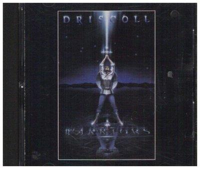 新尚唱片/ DRISCOLL 二手品-01656490