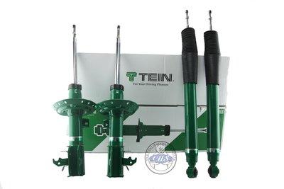 TEIN EnduraProPlus 阻尼16段可調避震器筒身 LEXUS CT200h 2011-