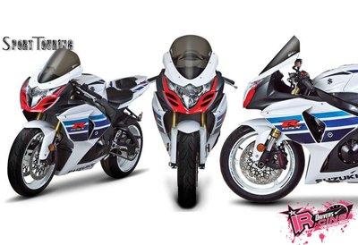 ♚賽車手的試衣間♚ Zero Gravity® Suzuki GSXR 1000 09-16 ST款 風鏡
