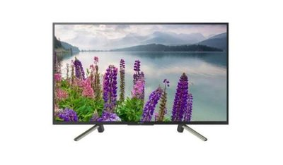 KD-43X7000F sony 43 4k hdr smart tv 3年行貨保用
