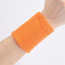 [特惠免運]2只裝 全棉吸汗運動毛巾護腕男女籃球羽毛網球跑步護手腕—《MONA》
